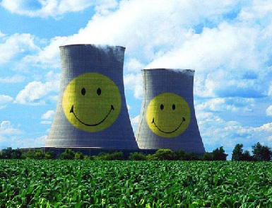S. Africa Sees New Nuclear Plants Operational After 2020